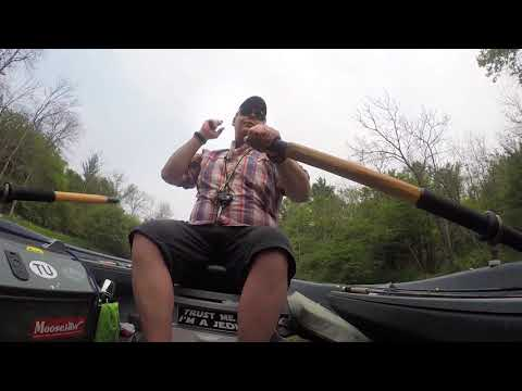 Under The Radar - Fly Fishing On The Pere Marquette River Baldwin