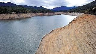 Report: Drought Emergencies Declared in 19 Oregon Counties #ORdrought