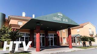 ATH Hotel Cañada Real en Malpartida de Plasencia