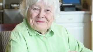 Alice's Story – a patient of ACE, Acute Care for Elders