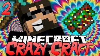 Minecraft CRAZY CRAFT 2.0 | MINER