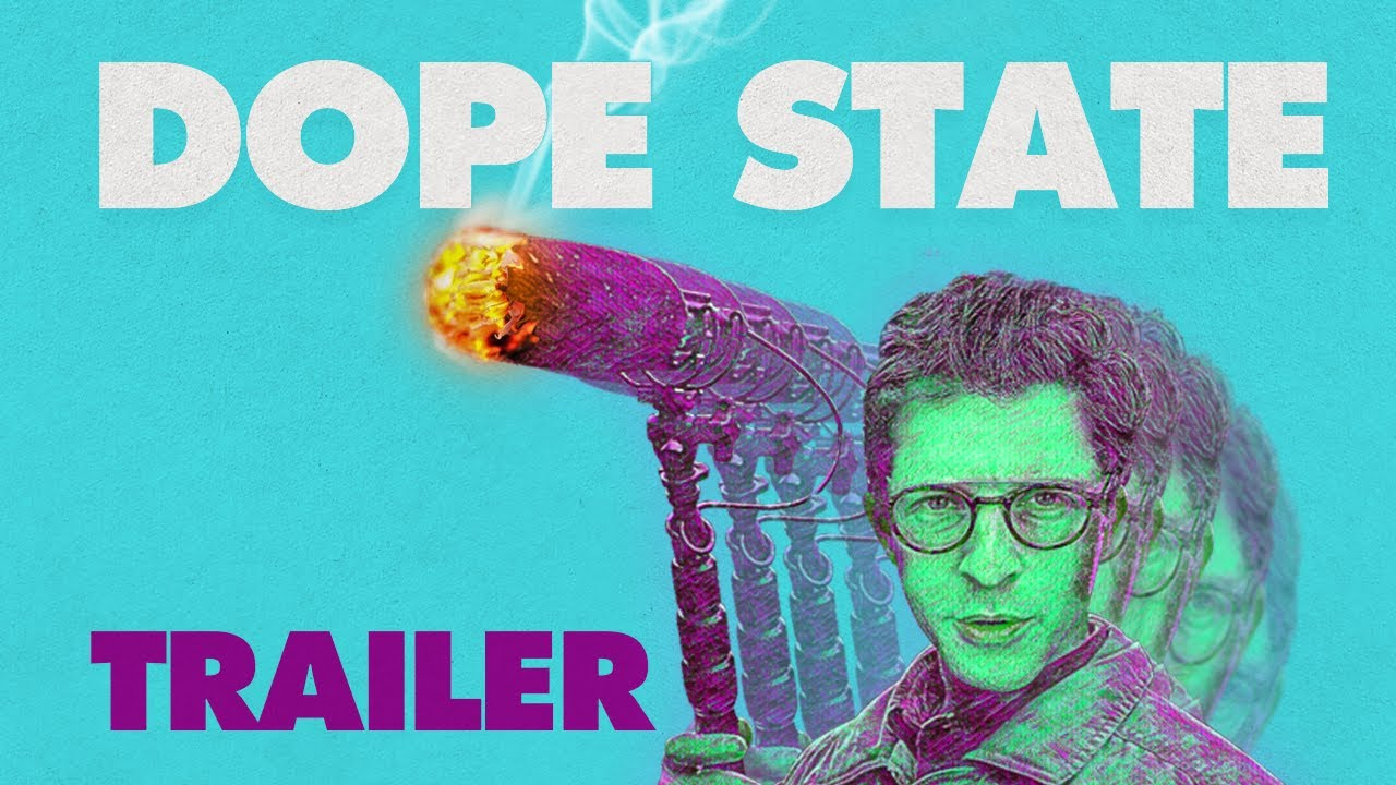 Dope State - Season One - Official Trailer - YouTube