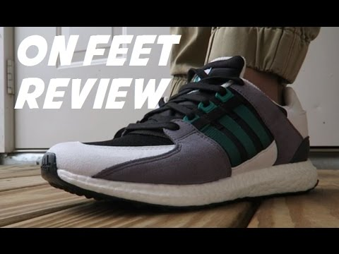 Adidas Men Equipment Running Support Shoes