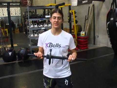 Intro to Xbells by Roxanne Modafferi