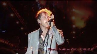 Baixar a-ha live - The Sun Always Shines on TV (HD) Ullevaal Stadium, Oslo 21-08-2010