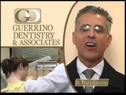 Dr Paul Guerrino And Guerrino Dentistry
