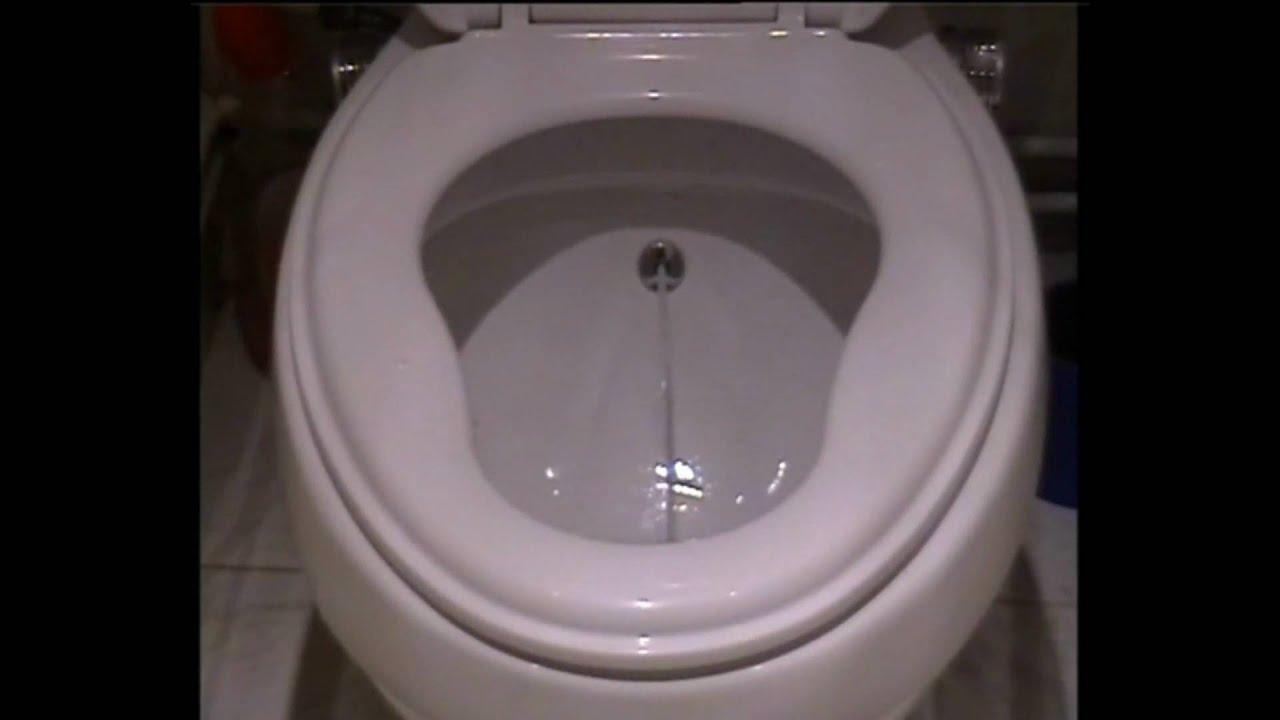 Toilette Bidet 2 En1 Le Toilette Du Future De Shaaban Tarek Youtube