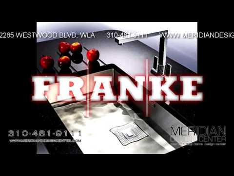 Franke Los Angeles - Meridian Design Center