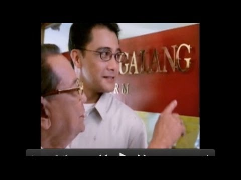 33 TVC Title: LAW OFFICE / Agency : SLG / Supplier: RS VIDEO