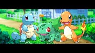 Como Começar Com Três Pokémons Inicias no FireRed!!