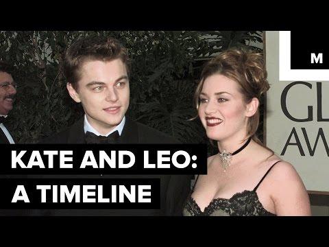 Kate y Leo: una amistad de 20 años