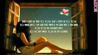 Steep - Lauren Christy  With Lyrics