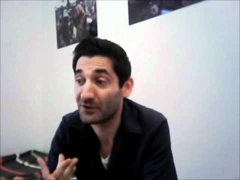 Interview de Tristan Mendès France