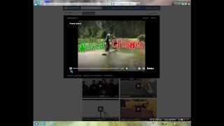 Как скачать видео с контакта без программ(Сайт http://ru.savefrom.net/ P.S. Сорян за голос., 2014-01-02T16:48:54.000Z)