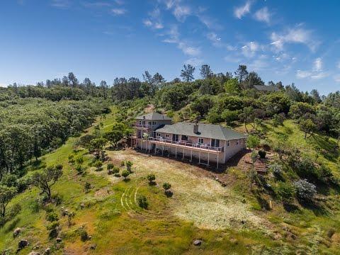 Amazing California Views | 235 Via De La Cruz Way, Chico California