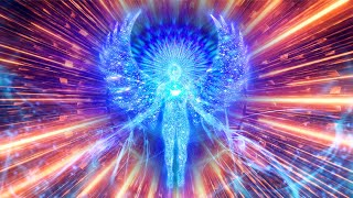 Manifest Miracles, The ANGELIC CODE,  Release Toxic Emotions Healing Music