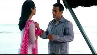 Gambar cover lagu india - Salman khan Hum Tum Ko Nigahon Mein