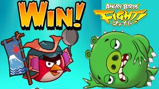 Angry Birds Fight: Monster Pig Boss Fight E.p 2