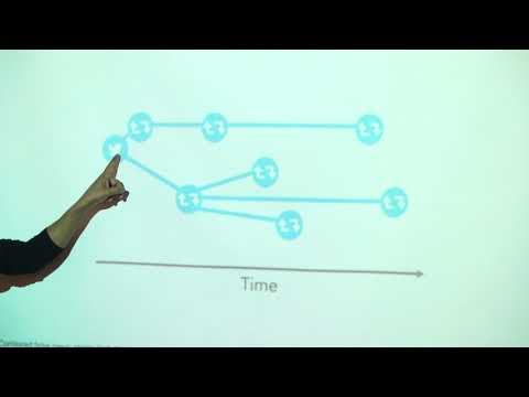 Deb Roy— Health of the Public Sphere: Measurement and Interventions