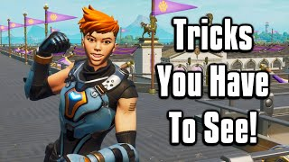 SECRET Season 5 Tips & Tricks You Need To Learn! - Fortnite Battle Royale