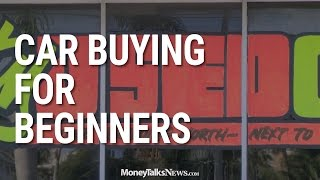 Car Buying for Beginners