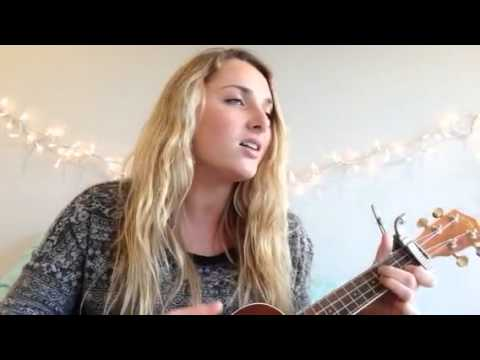 Trouble - NeverShoutNever (ukulele cover)