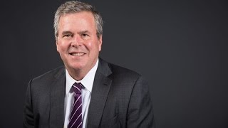 VIDEO: Jeb Bush Doesn