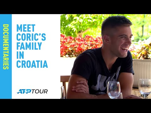 Croatia's Rising Star Coric Uncovered 2017