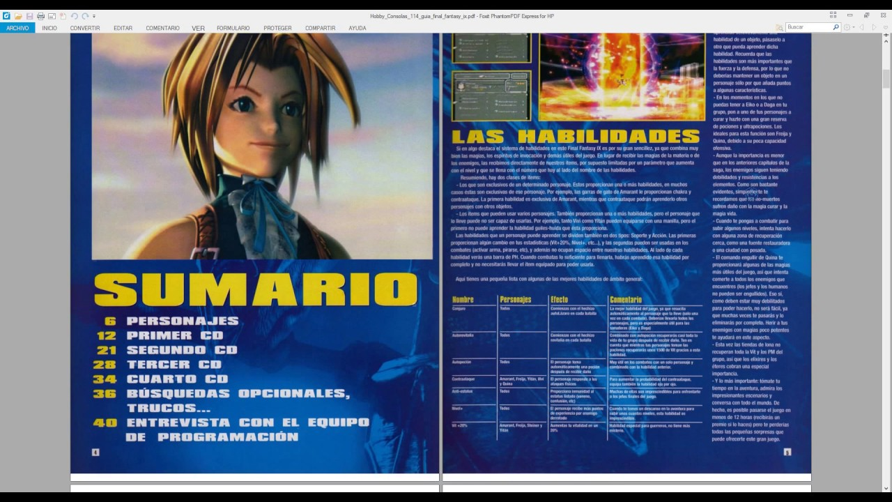 descargar guia final fantasy x pdf espanol