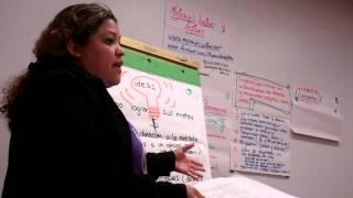 Mujeres Unidas y Activas Presentación Sobre Eventos de Recaudacion GIFT Conferencia Agosto 2012
