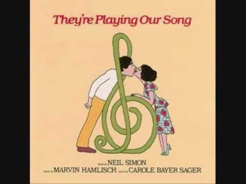 If You Really by Marvin Hamlisch