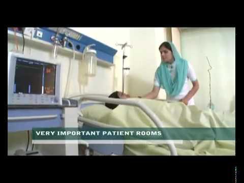 Hair Transplant in Lahore - Al Razi Healthcare