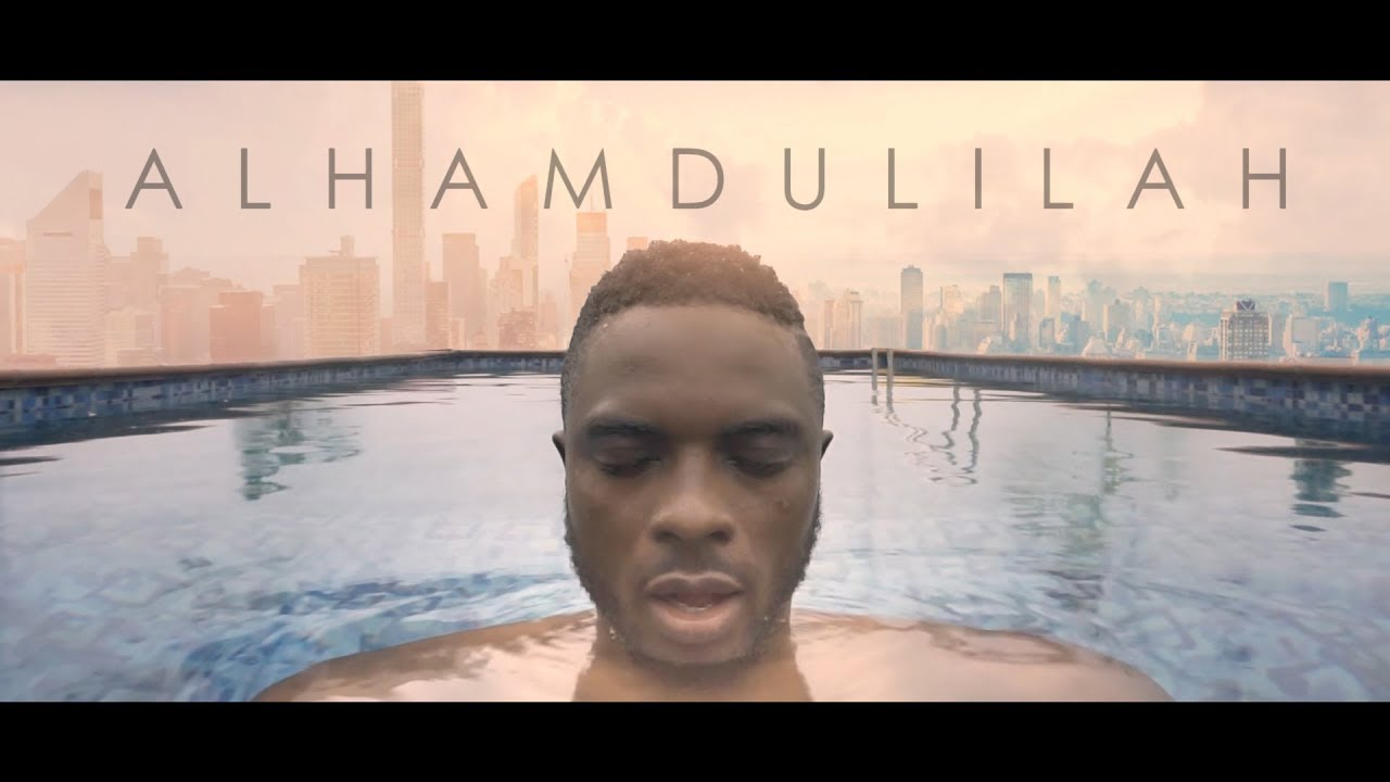 Rhamzan Days - Alhamdulilah (AFrobeats Acapella) Official Video