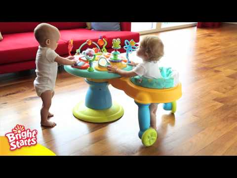 8e03ece07d45 TOP 7 Best Baby Activity Center Reviewed   Tested in 2019