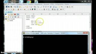 Tutorial 44 Puntatori Assembly 8086 From Youtube - The
