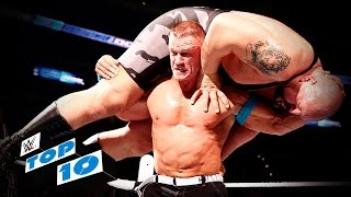 Top 10 WWE SmackDown moments: March 26, 2015