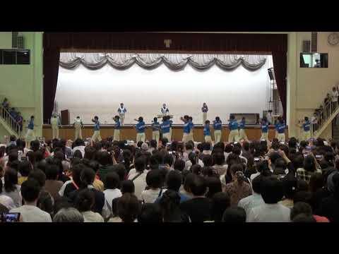 習志野高校【ワン・ツー】 2019 文化祭