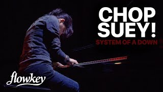 Chop Suey! (Piano Cover) – System of a Down