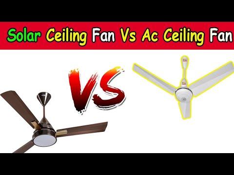 Solar dc ceiling fan vs ac ceiling fan urduhindi youtube solar dc ceiling fan vs ac ceiling fan urduhindi swarovskicordoba Gallery