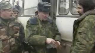 Чечня. Настоящая война-1