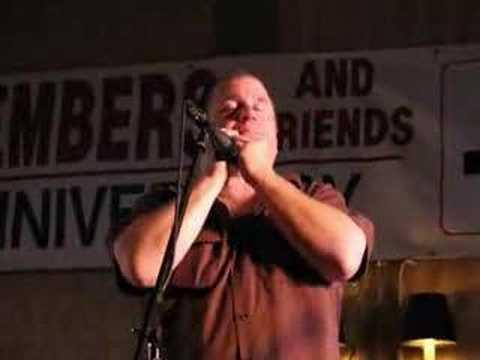 Gary Primich - Sadie