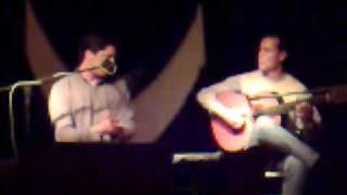 Alberto SOTO y Emilio CONDE  FLAMENCO