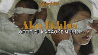 Download Aftershine Ft. Damara De - Aku ikhlas (Official Karaoke Music)
