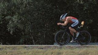 IRONMAN 140.6 Kalmar, Sweden. Swim. Bike. Run. Following the great ...