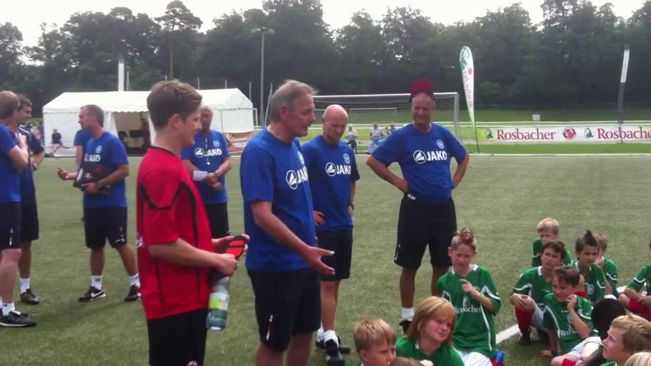 Eintracht Frankfurt Fussballschule