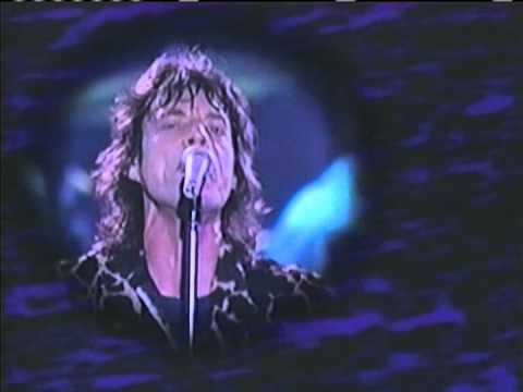 Rolling Stones - Out Of Tears - Oakland