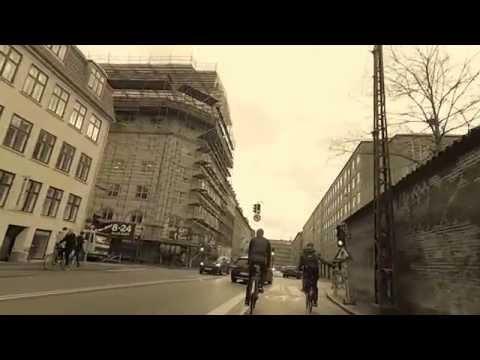 RE Camera - biking in Copenhagen by My-Pleasure.dk