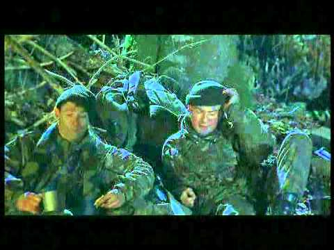 Dog Soldiers  Deleted s and Gag Reel