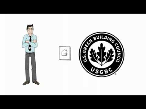 Usgbc 39 s leed for homes leed rating system youtube for Leed for homes rating system