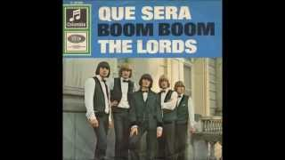 The Lords - boom boom